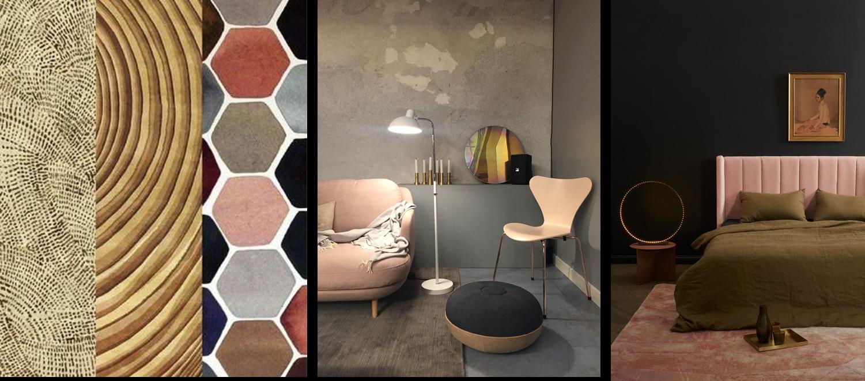 Interieur trends voor 2018 – Pippers Studio